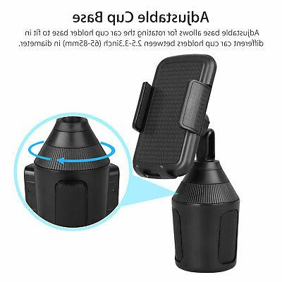 Mount Phone Universal Cup