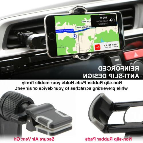 Air Holder Stand Mobile iPhone