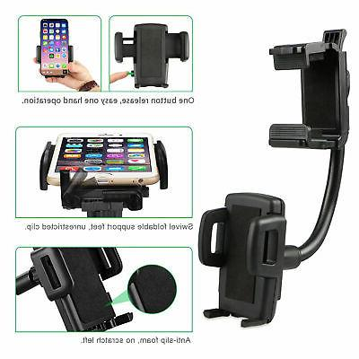 Auto Mount Stand Holder For Phone Universal