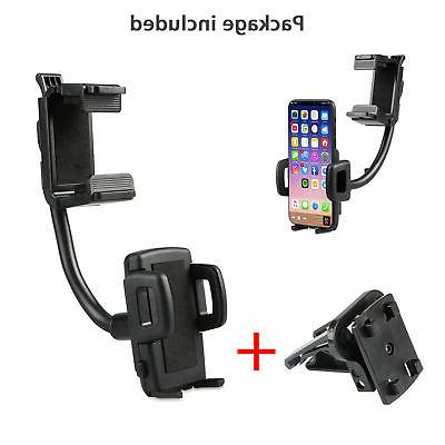 Auto Mount Holder For Universal