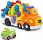 Vtech Baby Toot-Toot Drivers Car Carrier Interactive Light S