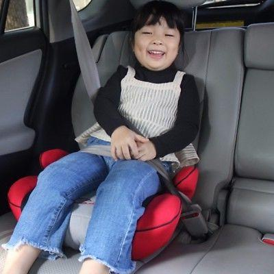 Backless Seat Backless Pad Children