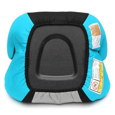 Backless Seat Chair Heightening Pad For Baby Children