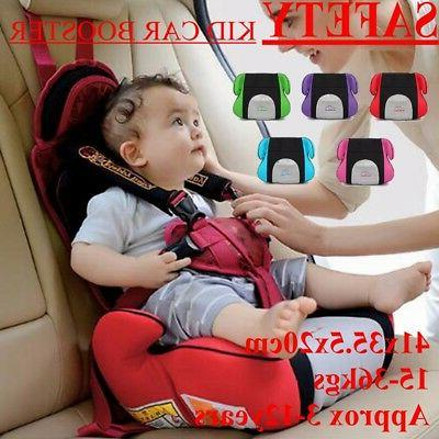 Backless Youth Seat Pad For