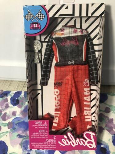 CAR OUTFIT DOLL NEW IN