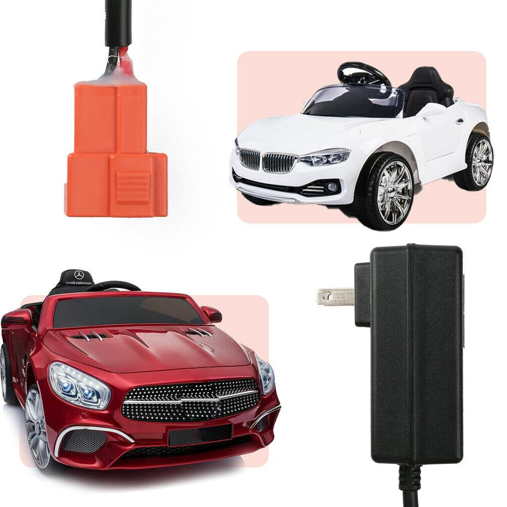 Battery Charger Kids Ride Kid BMW