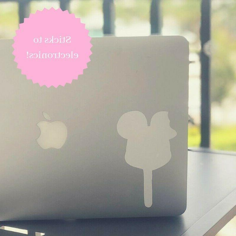 Wall-e Disney Decal Sticker for Laptop