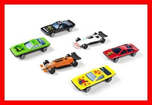 Bulk Pack Diecast Set Styles Party Favor For