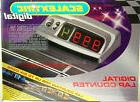 SCALEXTRIC C7039 DIGITAL LAP COUNTER TO RACE 6 CARS NEW 1/32