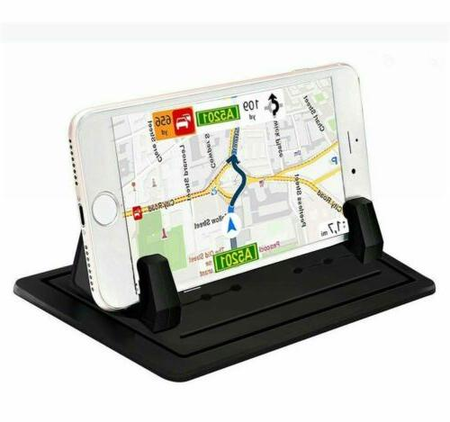 Car Mat Mount Holder Stand Mobile Phone GPS