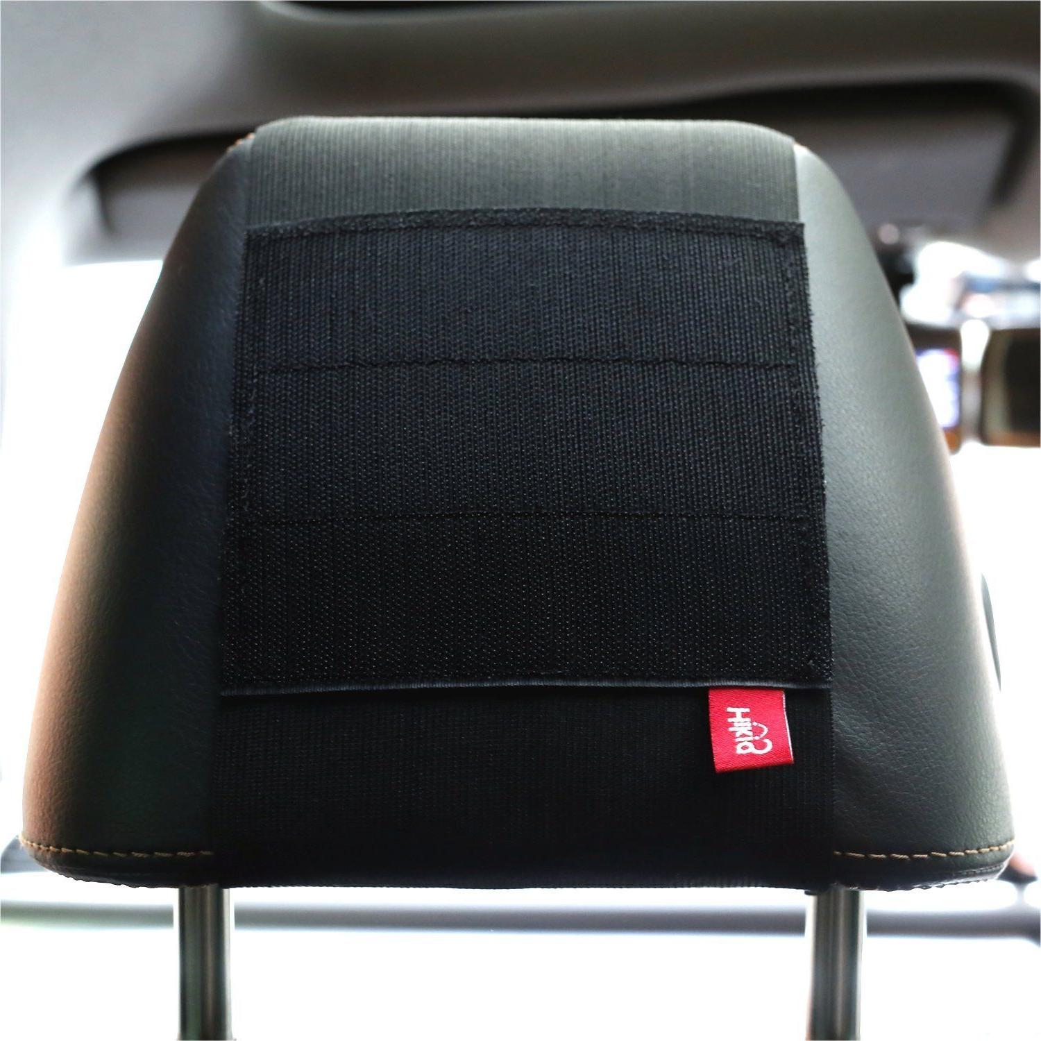 Car Headrest for all Kindle HD 6, HD 10 Editions
