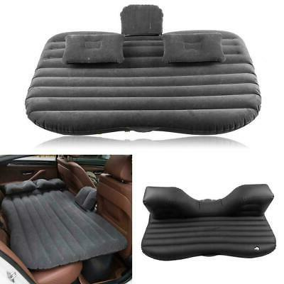 Car Inflatable Seat Mattress Airbed for Rest Sleep Travel