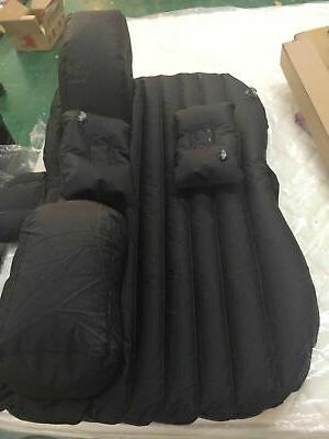 Car Inflatable Bed Back Seat Rest Sleep