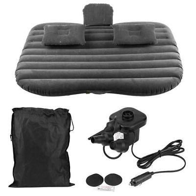 Car Back Seat Mattress Airbed for Rest Sleep