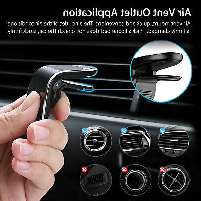 Car Air Vent Stand Universal For Cell Phone