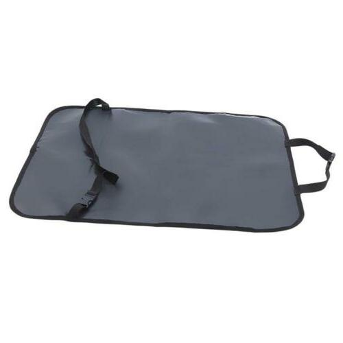 Car Seat Back Protector for