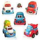 3 Bees & Me Car Toys and Trucks Play Set for Toddlers and Ki