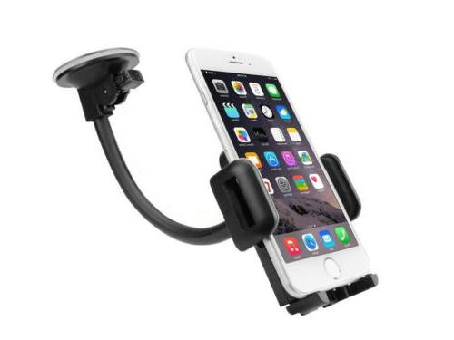 Car Windshield Dashboard Suction Cup Mount for