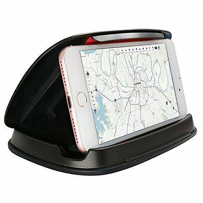 Cell Phone Car, Car Phone Mounts For IPhone 7 Dashboard GPS