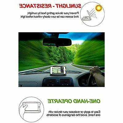 Cell Car, Phone For IPhone Dashboard GPS In