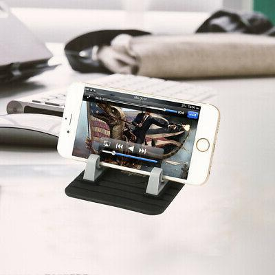 Cell for Car Dashboard, Phone Mount Silicone Pad