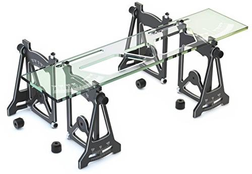 chassis setup system