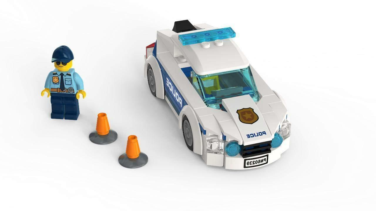 LEGO Car Toy For Kids