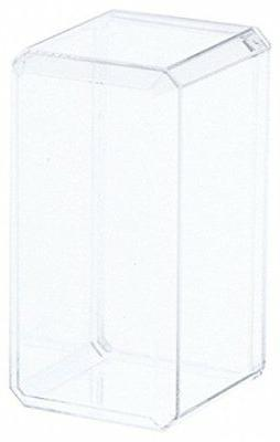 Clear Acrylic For 1:64 Scale Diecast Model