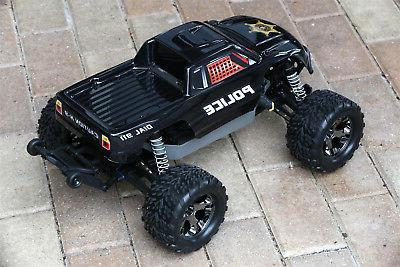 Custom for Traxxas Stampede Truck Car Shell
