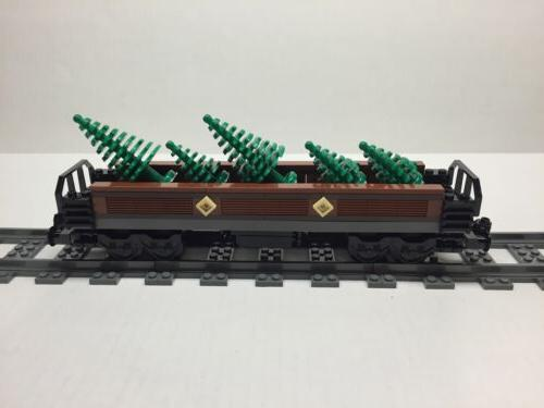 LEGO Tree Car Emerald new