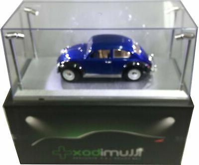 diecast model Clear Display Case scale models