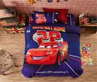 Disney Lightning McQueen Car Cover Bedding Sets Bedspread Sh