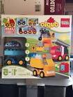 LEGO DUPLO My First Cars and Trucks 10816 Toy for 1.5-5 Year