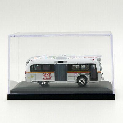 heavy duty 1 64 scale acrylic display