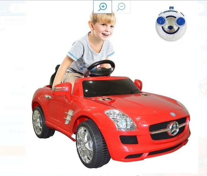Electric Best Choice Products 12V Ride on Car Kids RC Remote