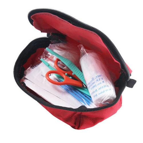 Emergency Bag For Camping Home Travel