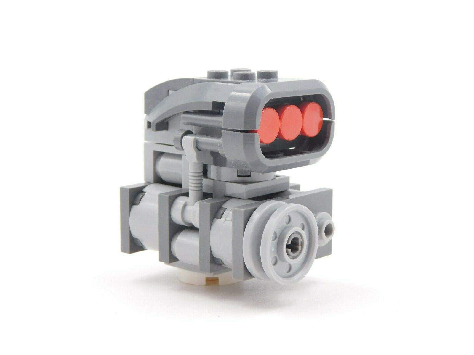LEGO ENGINE CAR TRUCK SET