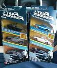Mattel Fast and Furious Mission Pack car sets
