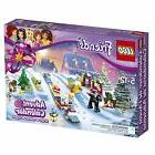 LEGO Friends 41326 2017 Friends Advent Calendar New Sealed,2