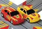 Scalextric G1119P My First Scalextric Set Slot Cars 1:64. NE