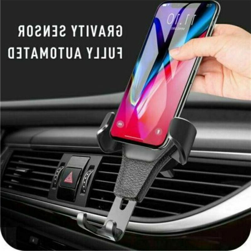 Gravity Mount iPhone 11 Max Note