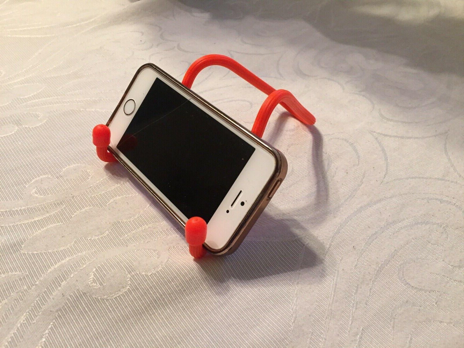 iPhone Tablet/Device Holder For Planes Home Customize For Your Use