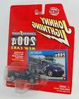 Johnny Lightning 2004 NEW CARS CHEVY SSR INDY 500 PACE VEHIC