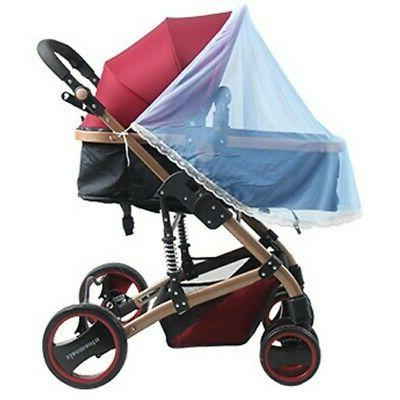 Kids Net for Strollers,Carriers,Car Summer