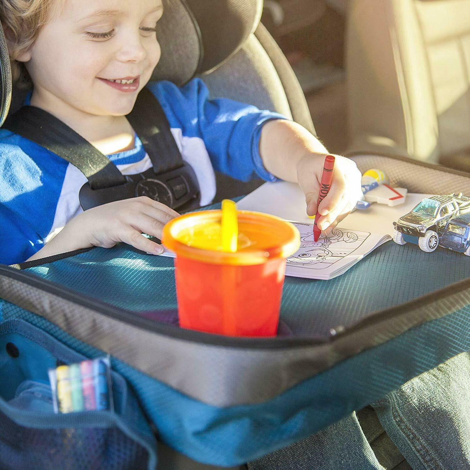 Kids for Car in 1 Lap Organizer, Tablet