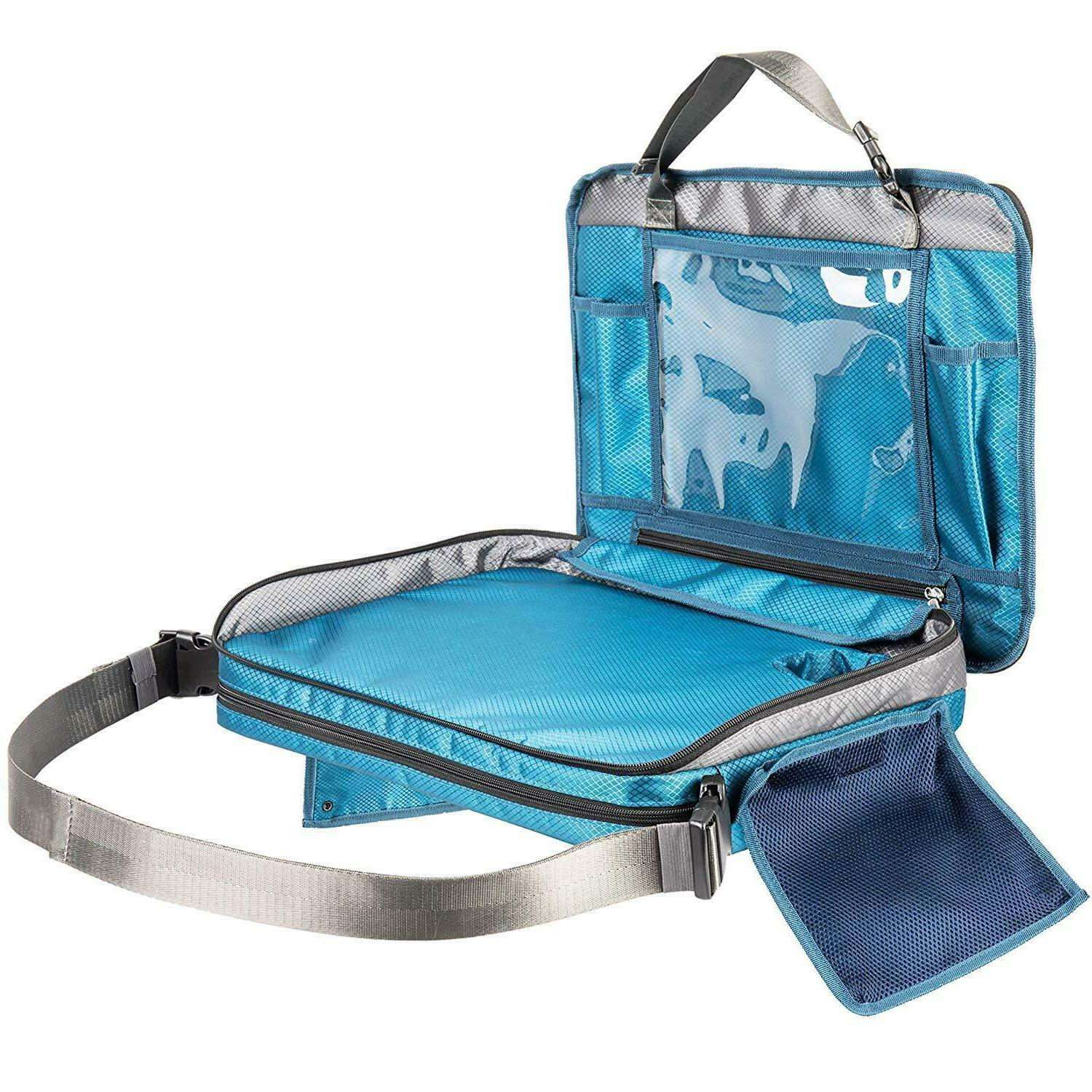 kids travel tray for car seat detachable