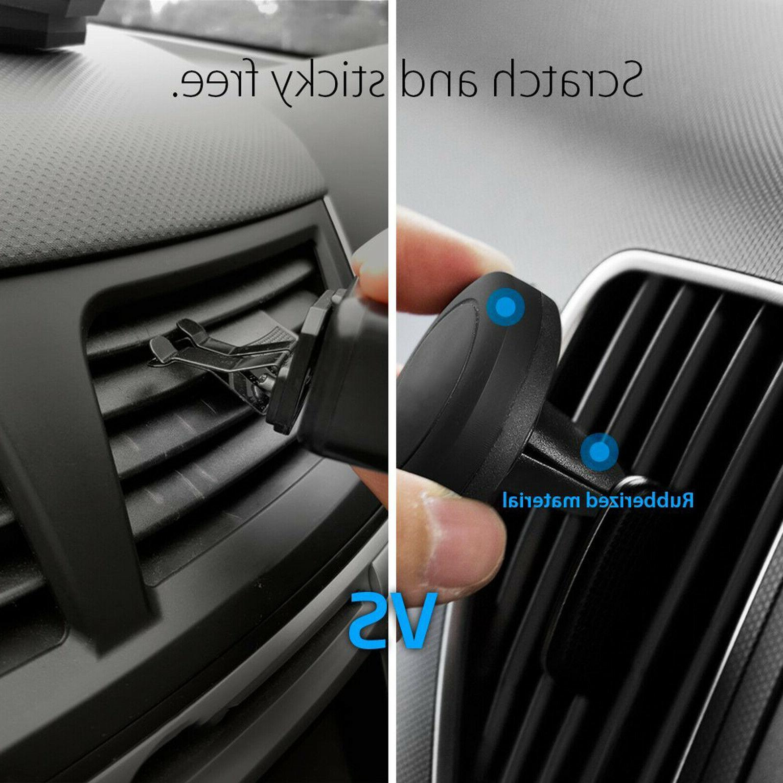 Magnetic Air Mount 360 for Samsung Phone