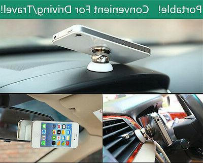 Magnetic Car Holder Rotating Samsung