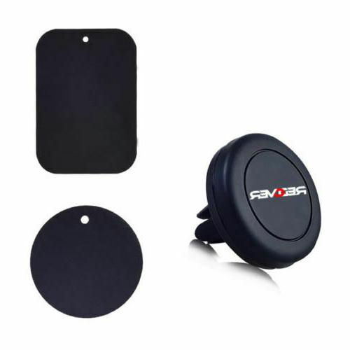 magnetic car mount air vent stand gps