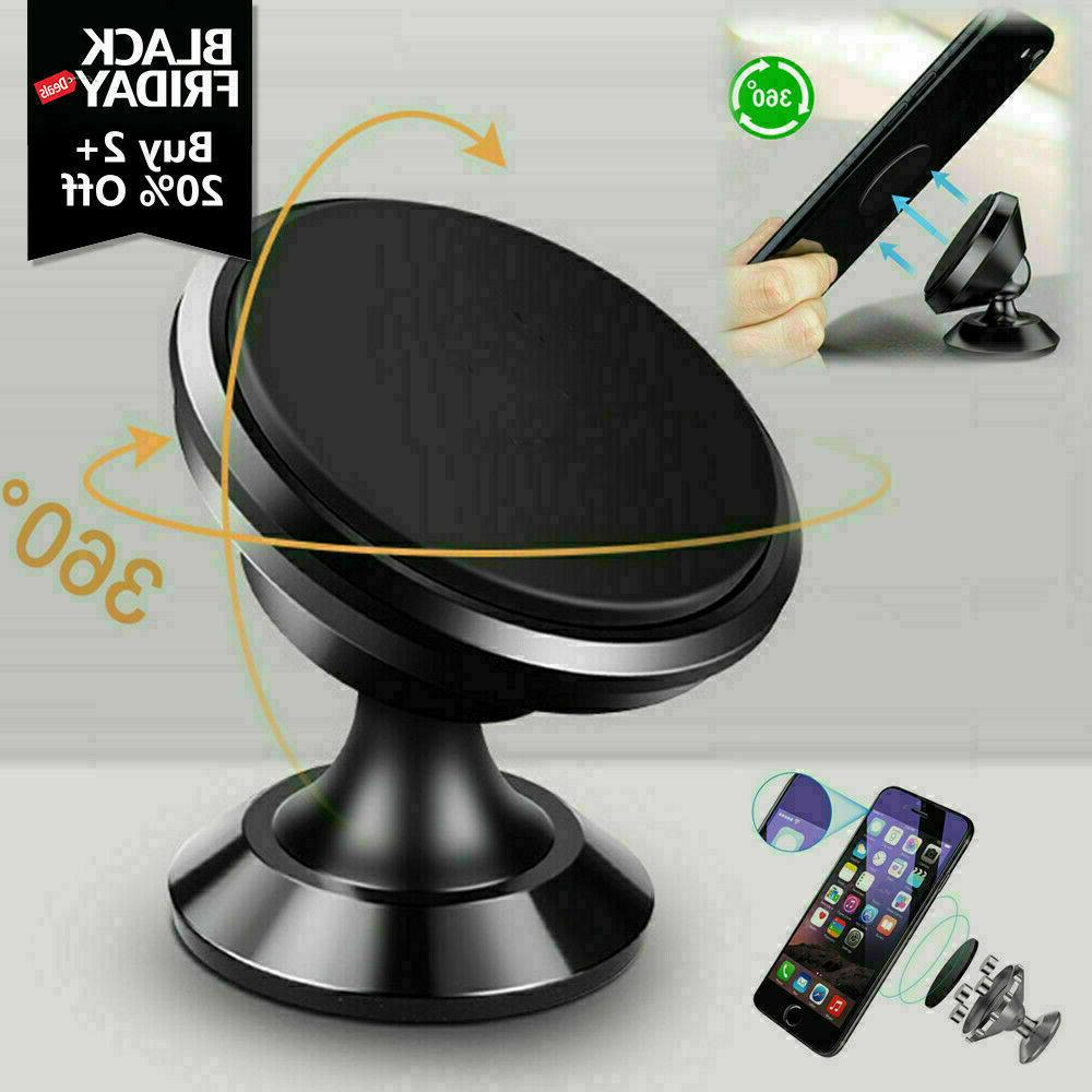 Magnetic Mount Phone